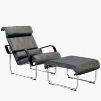 max remmi loungechair footstool