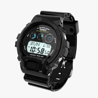 Casio G-Shock GW-6900 Metallic