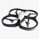 Quadrocopter AR Drone 2