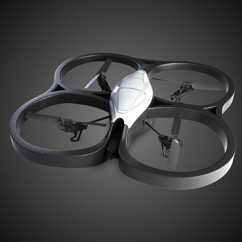 max quadrocopter ar drone 2