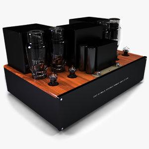 amplifier fi 3ds