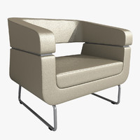 max matrix armchair