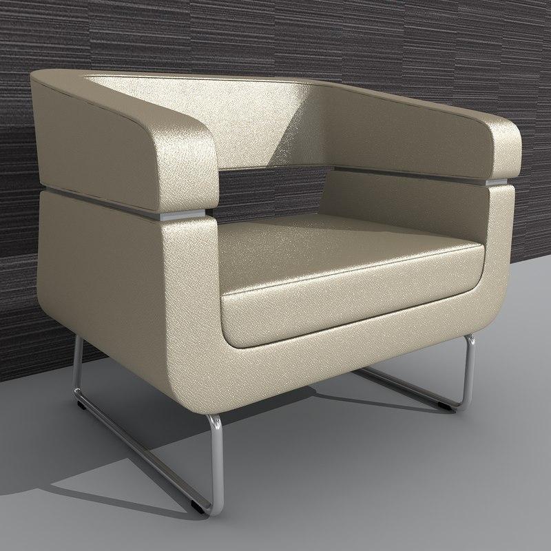max matrix armchair