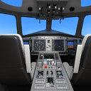 cockpit 3D models