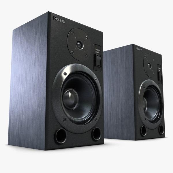 max music speakers 1