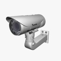 Vivotek IP7361 Network Bullet Camera