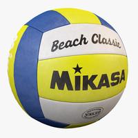 volleyball mikasa max