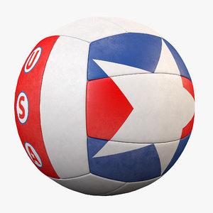 max volleyball usa star