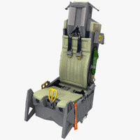 ACES II Ejection Seat