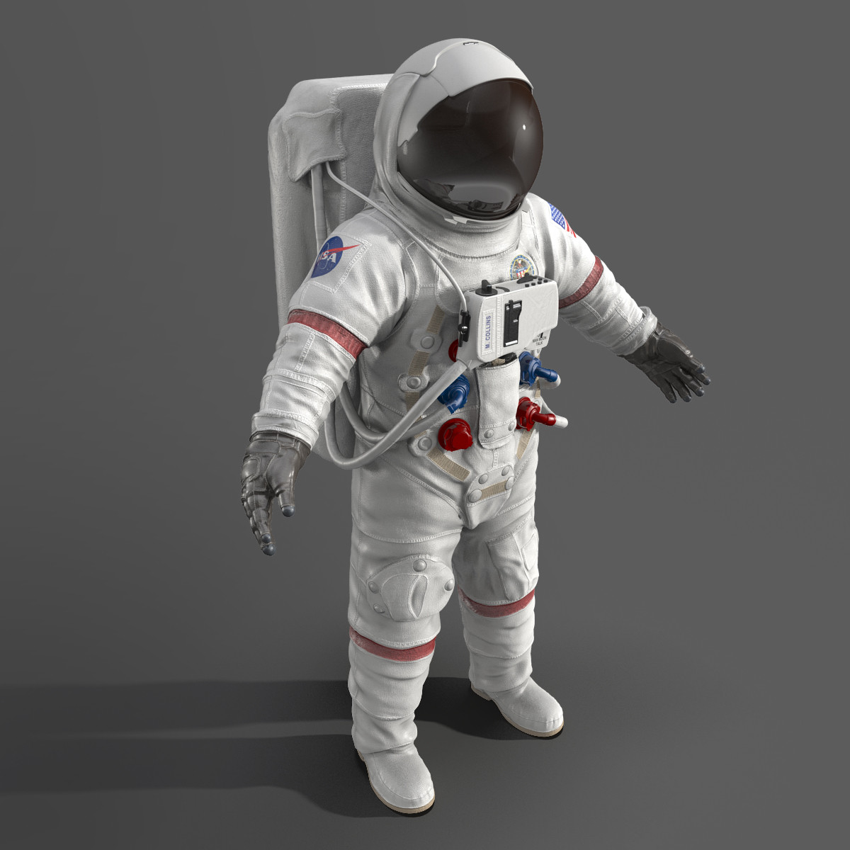 space suit material - HD1200×1200