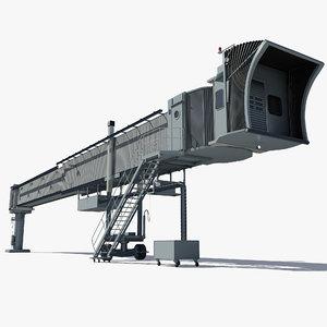 3d gangplank