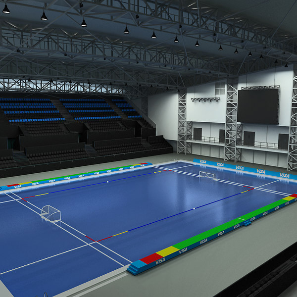 water polo arena max