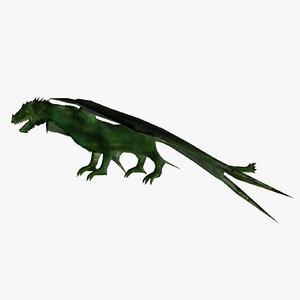 max green dragon