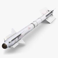 Missile Vympel R-73 Archer