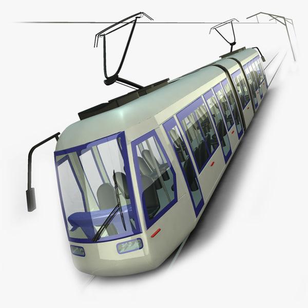 maya train passenger