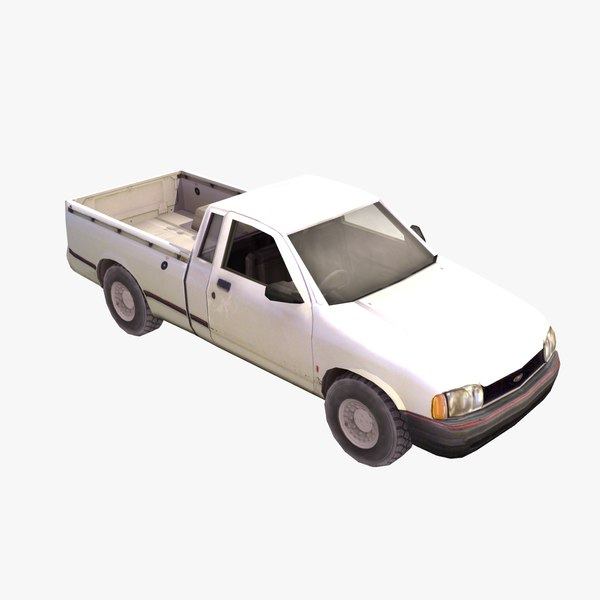 lightwave pickup truck