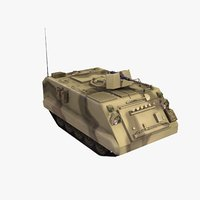 M113 G3 AFV