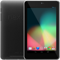 3d model google nexus 7