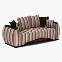 3d model sofa 46