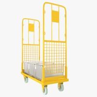 Service Cart 3