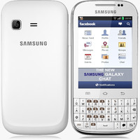 max samsung galaxy chat s