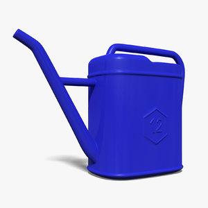 watering obj