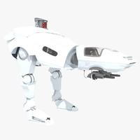 TS-1 Combat Walker