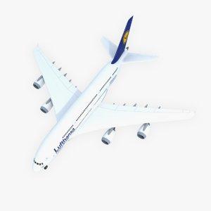 fbx airbus a380