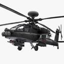 AH-64 Apache USA