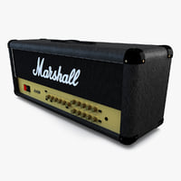 Guitar Amplifier Marshall JVM 210H