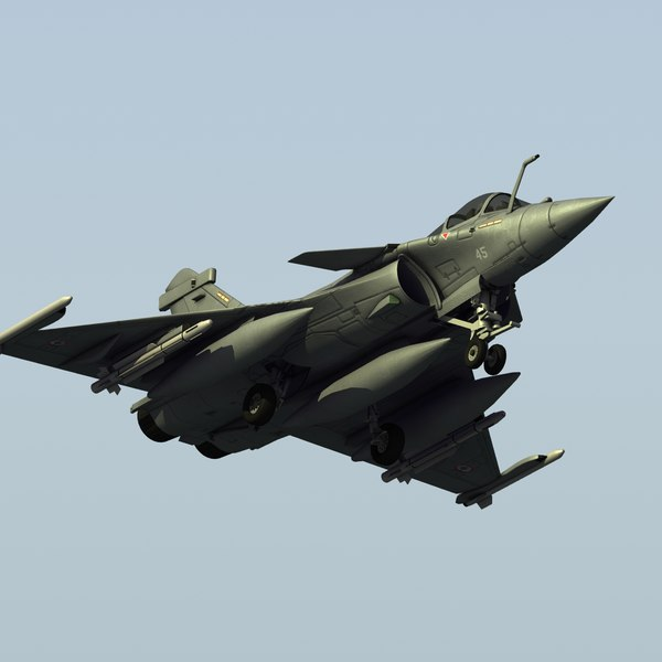 French Navy Rafale M