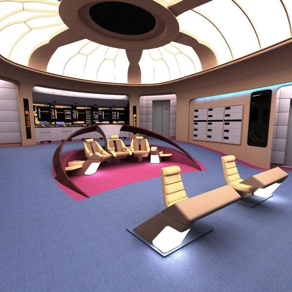 star trek enterprise d max