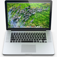 macbook pro retina max