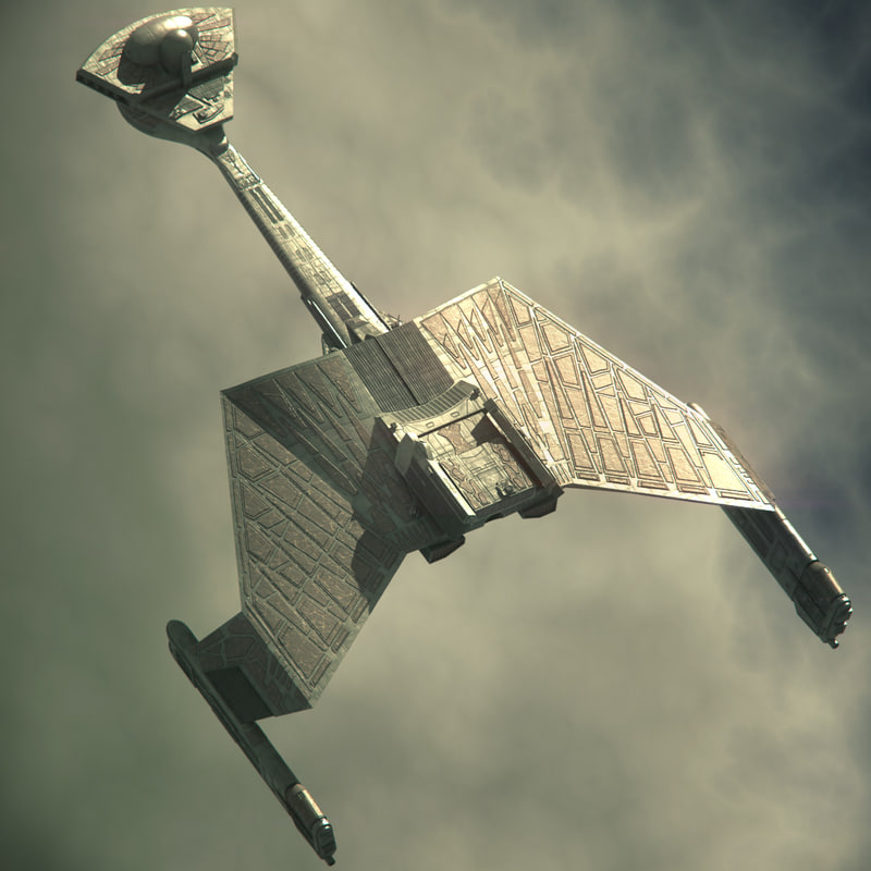 3d klingon k t inga