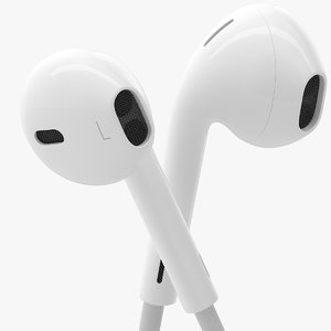 max new apple earpods