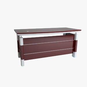 3ds max glp desk