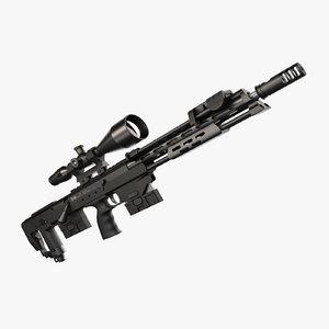sniper rifle dsr 1 max