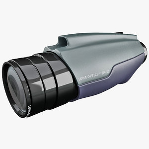 3d model maverick sm 50 night vision
