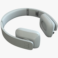 Nokia Purity HD Headset White