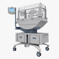 Weyer Infant Incubator