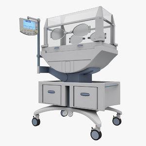 weyer infant incubator max
