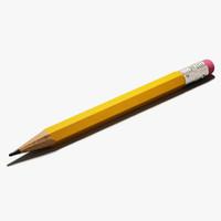 3d max lead pencil