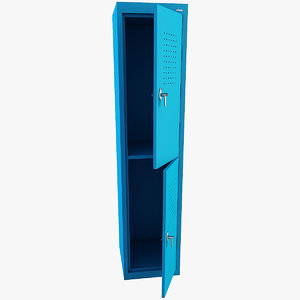 locker 2 3d 3ds