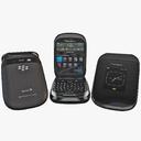 flip phone 3D models