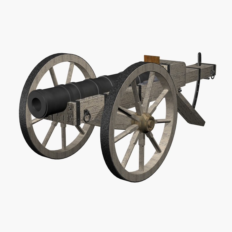 chamber cannon artillery max