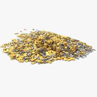 Coin Heap