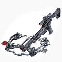 max crossbow games scope