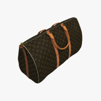 louis vuitton handbag 3d 3ds