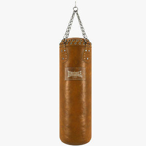 obj punching bag