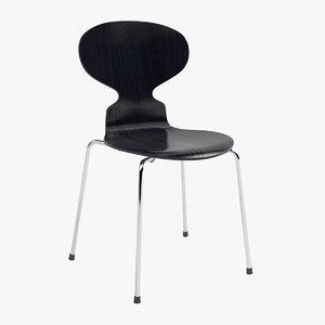 obj ant chair